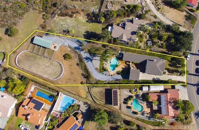 16529 Wikiup Rd, Ramona, CA 92065 (#200001052) :: Neuman & Neuman Real Estate Inc.