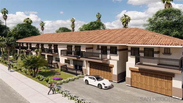 1251 Persimmon Avenue #202, El Cajon, CA 92019 (#200001056) :: Neuman & Neuman Real Estate Inc.