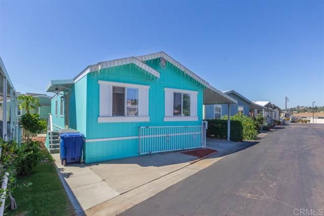 402 63rd #227, San Diego, CA 92114 (#200001061) :: Neuman & Neuman Real Estate Inc.