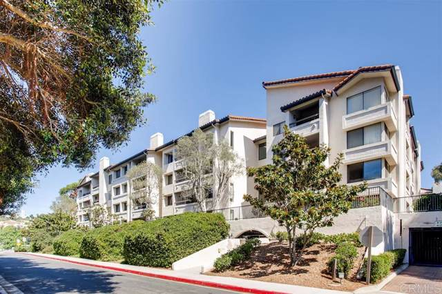 5705 Friars Rd #31, San Diego, CA 92110 (#200001077) :: Neuman & Neuman Real Estate Inc.