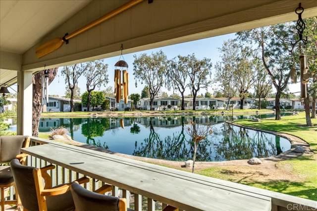 276 N El Camino Real #147, Oceanside, CA 92058 (#200001081) :: Keller Williams - Triolo Realty Group