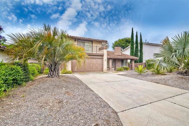 1463 Santa Marta Ct, Solana Beach, CA 92075 (#200001089) :: Neuman & Neuman Real Estate Inc.