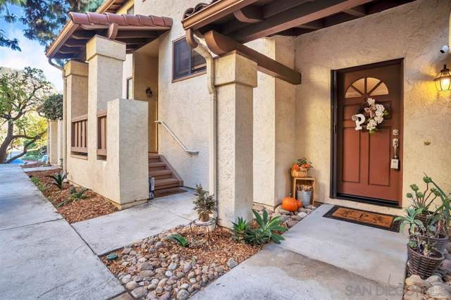 5830 Mission Center Rd C, San Diego, CA 92123 (#200001126) :: Whissel Realty