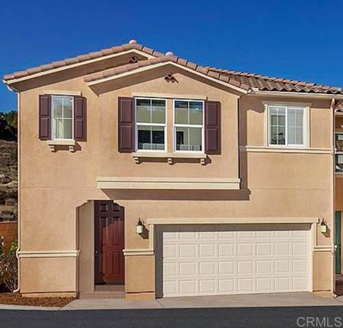 1339 Palo Verde Way, Vista, CA 92083 (#200001145) :: The Miller Group