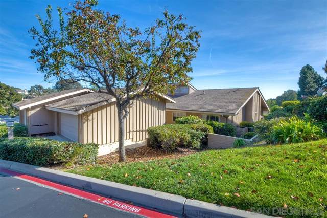 2245 Caminito Loreta, La Jolla, CA 92037 (#200001149) :: Be True Real Estate