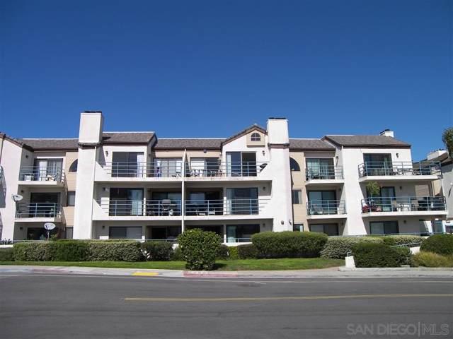 2050 Pacific Beach Drive #101, San Diego, CA 92109 (#200001159) :: Neuman & Neuman Real Estate Inc.