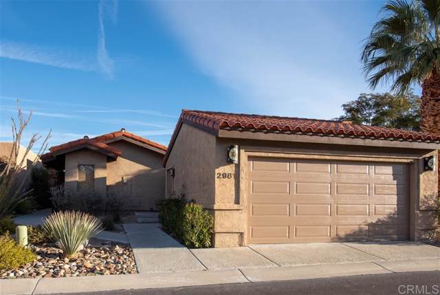 2981 Roadrunner Dr S, Borrego Springs, CA 92004 (#200001169) :: Neuman & Neuman Real Estate Inc.