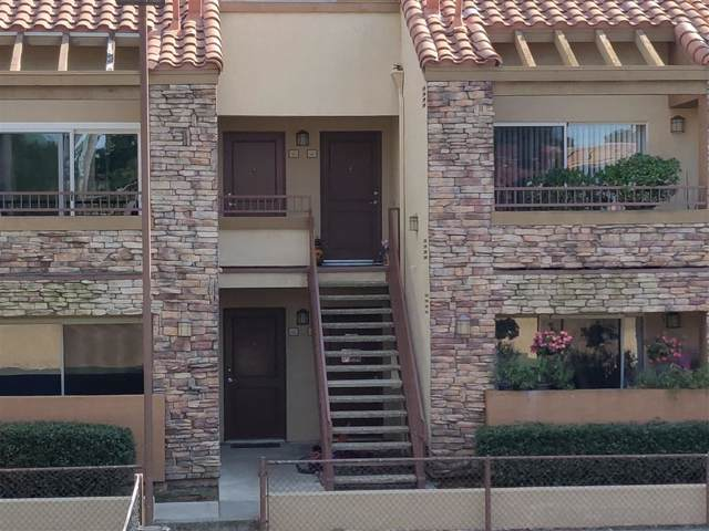15277 Maturin Dr #51, San Diego, CA 92127 (#200001201) :: Whissel Realty
