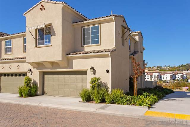 3378 Campo Azul Court Lot 20, Carlsbad, CA 92010 (#200001210) :: Allison James Estates and Homes