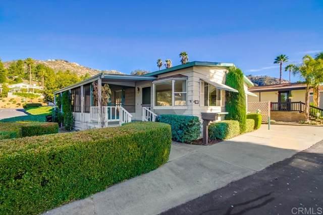 8975 Lawrence Welk Dr #71, Escondido, CA 92026 (#200001242) :: Neuman & Neuman Real Estate Inc.
