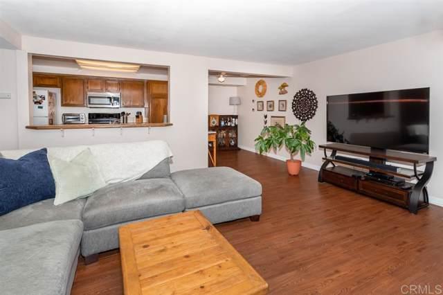 1040 E E Washington Ave #32, Escondido, CA 92025 (#200001266) :: Neuman & Neuman Real Estate Inc.