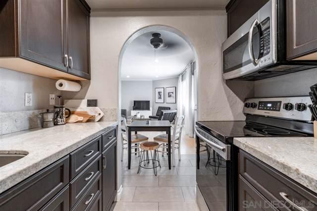 1740 Roosevelt Ave F, San Diego, CA 92109 (#200001285) :: Neuman & Neuman Real Estate Inc.