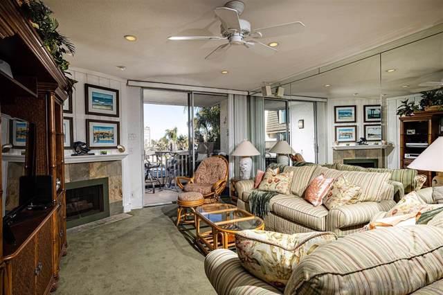 999 N Pacific St. B216, Oceanside, CA 92054 (#200001295) :: Keller Williams - Triolo Realty Group