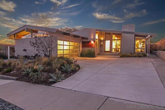 4841 Sparks Ave, San Diego, CA 92110 (#200001304) :: Neuman & Neuman Real Estate Inc.