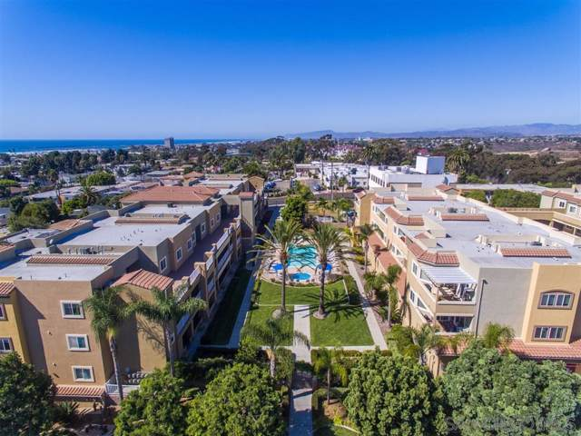1140 Civic Center Dive A-21, Oceanside, CA 92054 (#200001353) :: The Stein Group