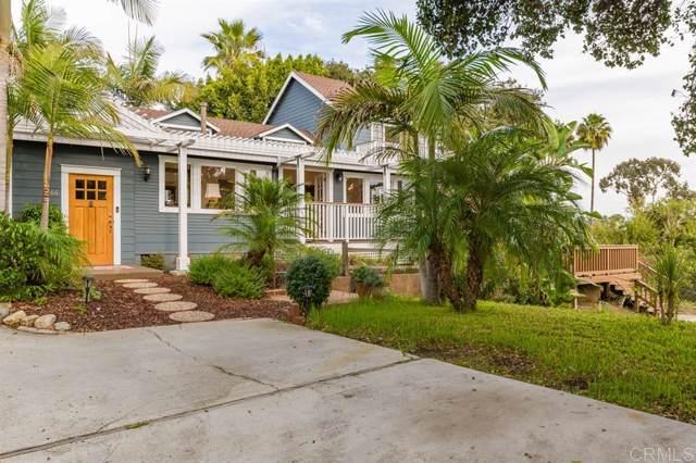 1866 Laurel Rd, Oceanside, CA 92054 (#200001358) :: Neuman & Neuman Real Estate Inc.
