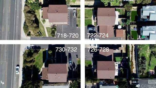 718-724 Stevens Avenue, Solana Beach, CA 92075 (#200001379) :: COMPASS