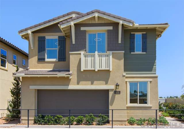 1243 Via Candelas (Lot 65), Oceanside, CA 92056 (#200001389) :: Neuman & Neuman Real Estate Inc.