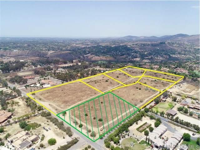 0000-1 Calle Montana #1, San Diego, CA 92127 (#200001421) :: Keller Williams - Triolo Realty Group