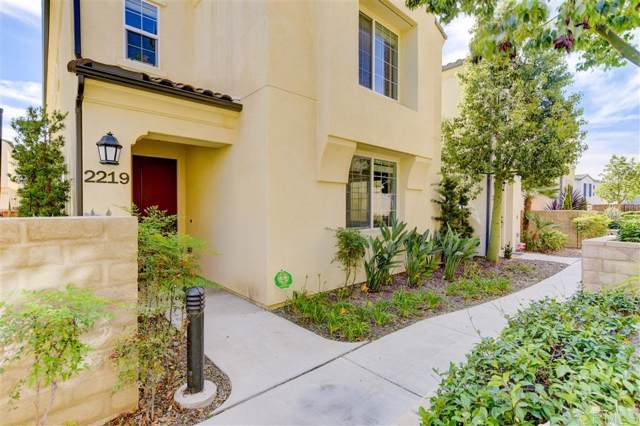 2219 Antonio Dr, Chula Vista, CA 91915 (#200001428) :: Neuman & Neuman Real Estate Inc.