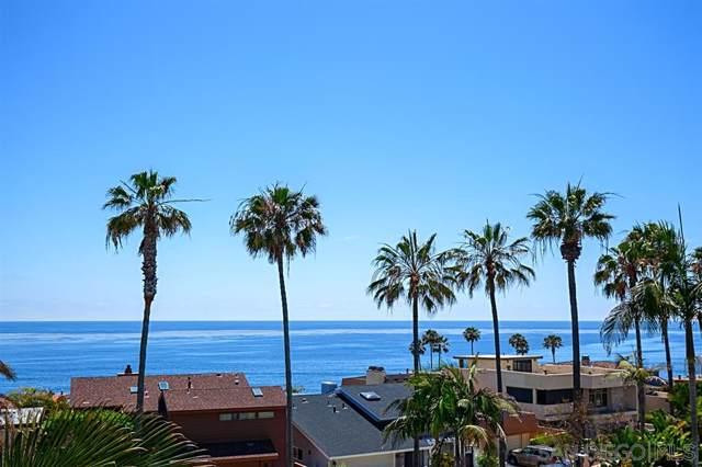 5450 La Jolla Blvd. D303, La Jolla, CA 92037 (#200001432) :: Neuman & Neuman Real Estate Inc.