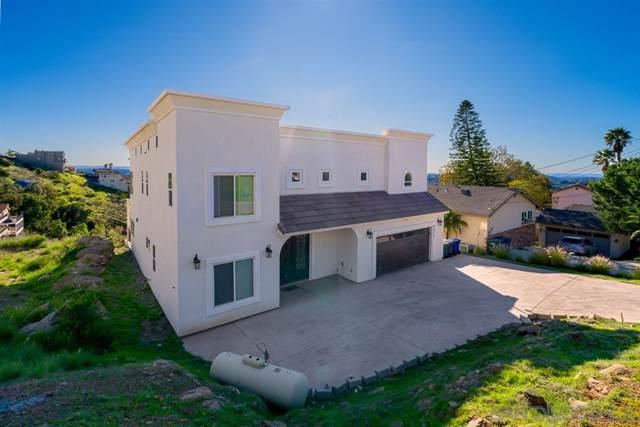 9439 Eucalyptus St., Spring Valley, CA 91977 (#200001434) :: Allison James Estates and Homes