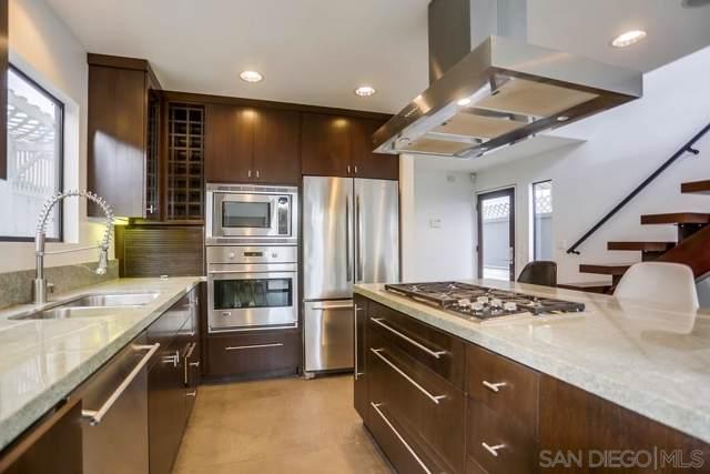 824 Kingston Ct, San Diego, CA 92109 (#200001461) :: Neuman & Neuman Real Estate Inc.