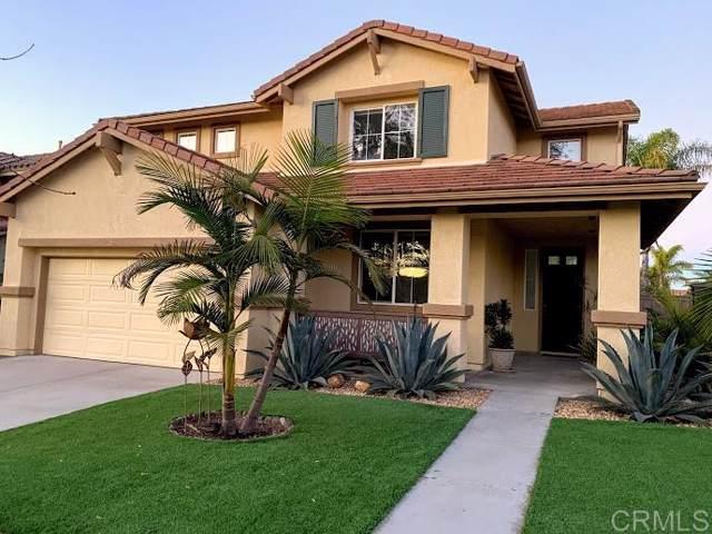 1283 Santa Ynez Ave, Chula Vista, CA 91913 (#200001469) :: COMPASS