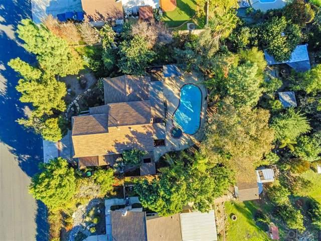 1945 Julianna St, El Cajon, CA 92019 (#200001492) :: Neuman & Neuman Real Estate Inc.