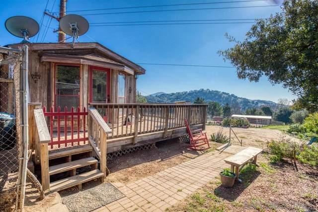 20083 Hwy 76, Pauma Valley, CA 92061 (#200001503) :: Neuman & Neuman Real Estate Inc.