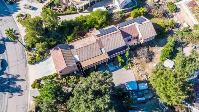 15507 Calistoga Dr, Ramona, CA 92065 (#200001516) :: Neuman & Neuman Real Estate Inc.