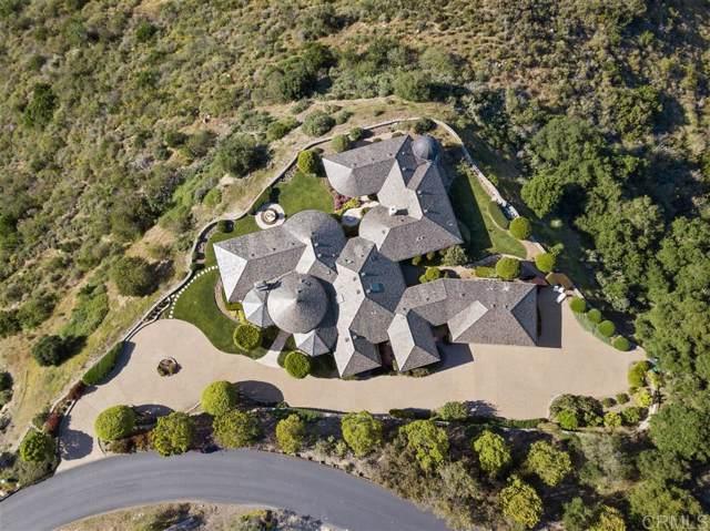 7804 Camino De Arriba, Rancho Santa Fe, CA 92067 (#200001523) :: Allison James Estates and Homes