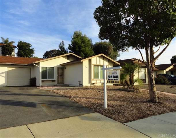 4592 Sunrise Ridge, Oceanside, CA 92056 (#200001558) :: Allison James Estates and Homes