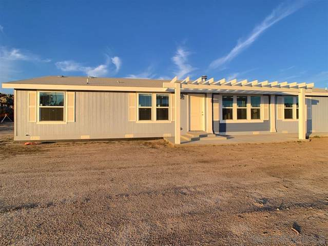 32352 State Route 94, Campo, CA 91906 (#200001559) :: Neuman & Neuman Real Estate Inc.