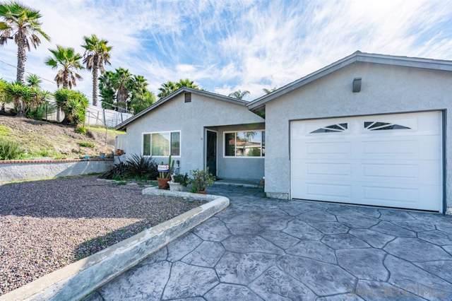 1330 Caren Rd, Vista, CA 92083 (#200001578) :: Neuman & Neuman Real Estate Inc.