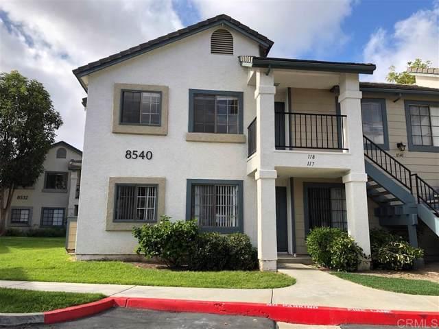 8540 Summerdale Rd. #118, San Diego, CA 92126 (#200001599) :: San Diego Area Homes for Sale