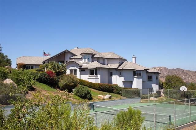 13174 Polvera Avenue, San Diego, CA 92128 (#200001602) :: Neuman & Neuman Real Estate Inc.