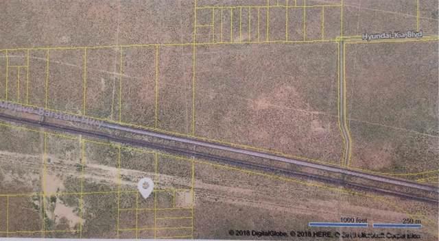 APN#235-320-18 Vacant Lot #18 #18, Mojave, CA 93501 (#200001606) :: Keller Williams - Triolo Realty Group