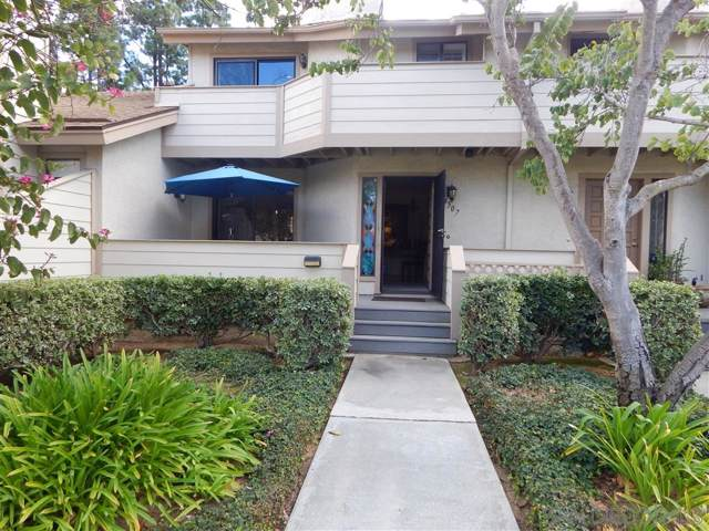 4507 Chateau Dr, San Diego, CA 92117 (#200001661) :: The Yarbrough Group