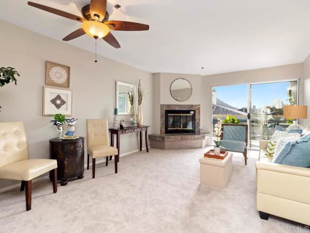 1508 Circa Del Lago B209 B209, San Marcos, CA 92078 (#200001668) :: Neuman & Neuman Real Estate Inc.