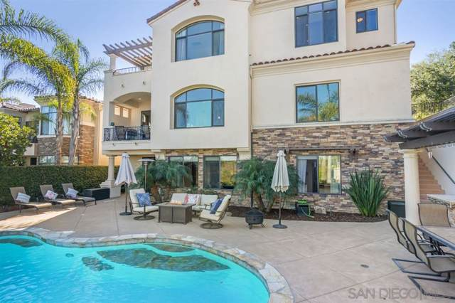 13684 Old El Camino Real, San Diego, CA 92130 (#200001687) :: Wannebo Real Estate Group