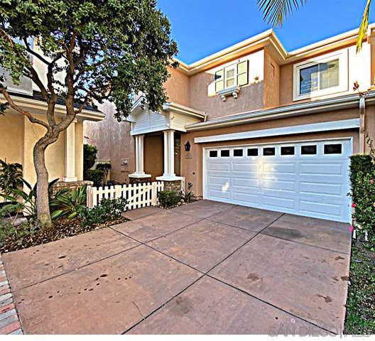 3057 West Canyon Ave, San Diego, CA 92123 (#200001723) :: Whissel Realty