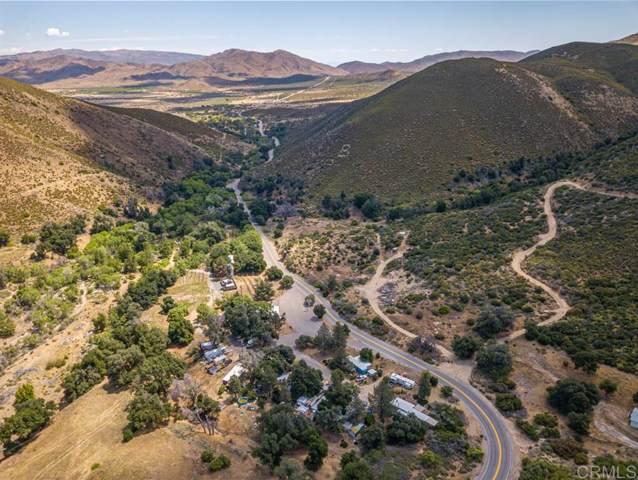 36342 Highway 78, Julian, CA 92036 (#200001732) :: Neuman & Neuman Real Estate Inc.