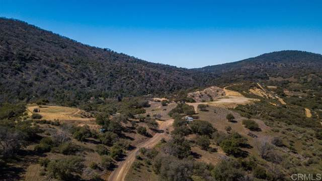 26352 Eagle Gap Rd., Santa Ysabel, CA 92070 (#200001736) :: Neuman & Neuman Real Estate Inc.
