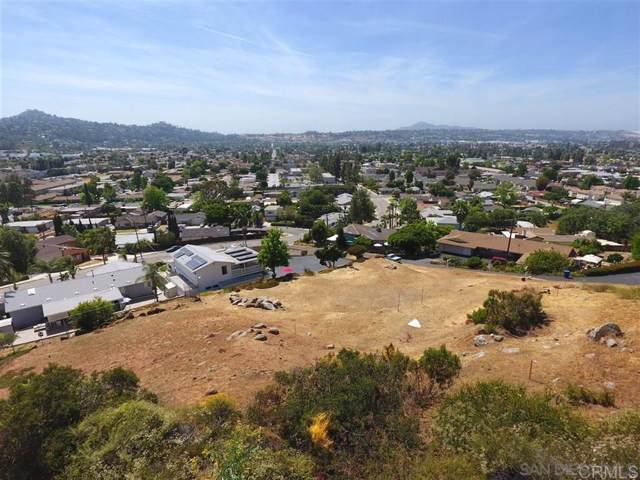 00 Merritt Dr #25, El Cajon, CA 92020 (#200001754) :: Neuman & Neuman Real Estate Inc.