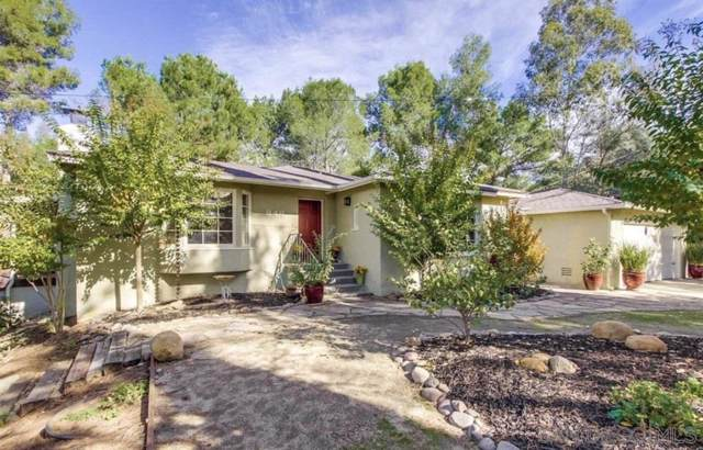 848 Midway Dr., Alpine, CA 91901 (#200001819) :: The Yarbrough Group