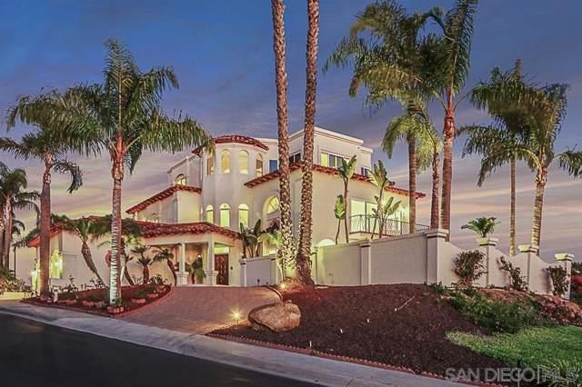 6347 Caminito Tenedor, San Diego, CA 92120 (#200001837) :: Neuman & Neuman Real Estate Inc.
