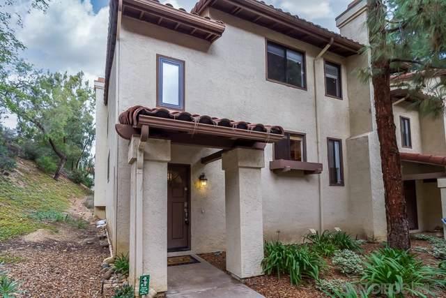 5854 Mission Center Road D, San Diego, CA 92123 (#200001864) :: Neuman & Neuman Real Estate Inc.