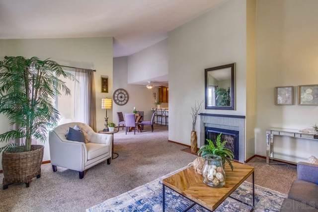 1065 Fresno Street #14, San Diego, CA 92110 (#200001870) :: Neuman & Neuman Real Estate Inc.