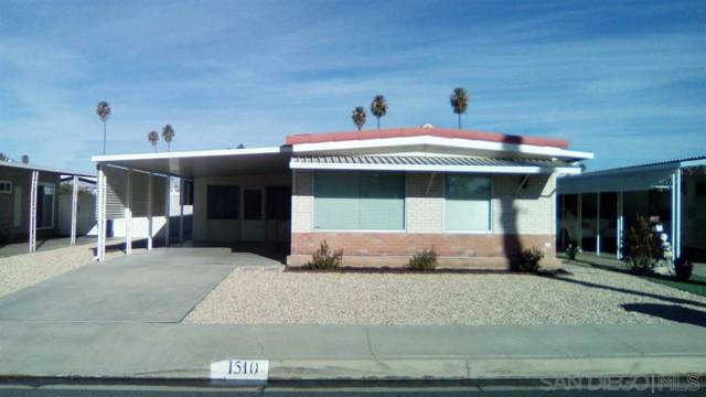 1510 W Johnston Ave, Hemet, CA 92543 (#200001873) :: Neuman & Neuman Real Estate Inc.